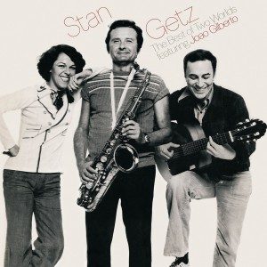 STAN GETZ-THE BEST OF TWO WORLDS