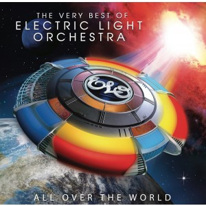 ELECTRIC LIGHT ORCHESTRA-ALL OVER THE WORLD:THE VERY BEST OF