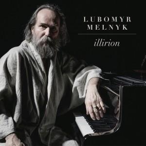 LUBOMYR MELNYK-ILLIRION
