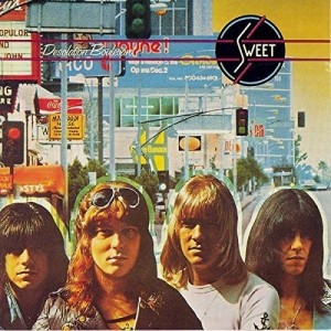 SWEET-DESOLATION BOULEVARD (EXTENDED)