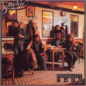 SMOKIE-MIDNIGHT CAFÉ (NEW EXTENDED VERSION)