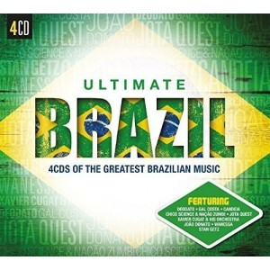 VARIOUS-ULTIMATE... BRAZIL