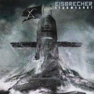 EISBRECHER-STURMFAHRT