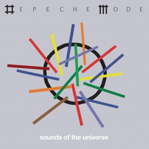 DEPECHE MODE-SOUNDS OF THE UNIVERSE