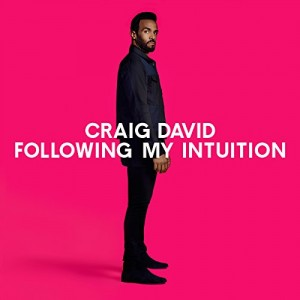 CRAIG DAVID-FOLLOWING MY INTUITION (DELUXE)