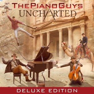 PIANO GUYS-UNCHARTED DLX