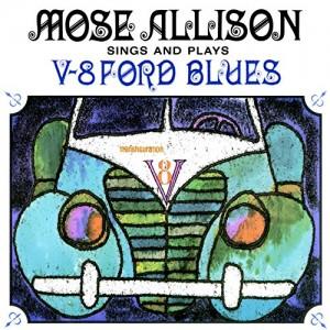 ALLISON MOSE-V-8 FORD BLUES