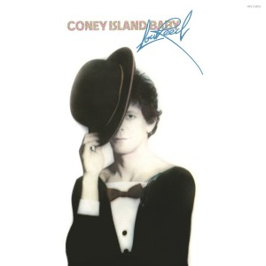 LOU REED-CONEY ISLAND BABY
