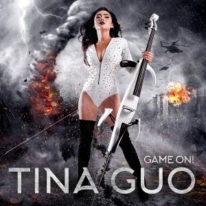 GUO TINA-GAME ON!