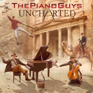 PIANO GUYS-UNCHARTED