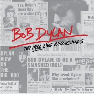 BOB DYLAN-THE 1966 LIVE RECORDINGS