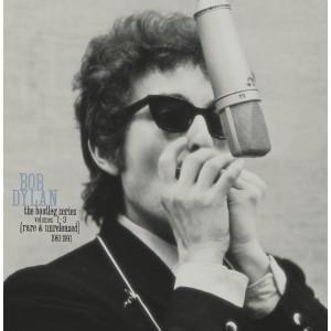 BOB DYLAN-THE BOOTLEG SERIES, VOLS. 1-3