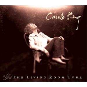 CAROLE KING-THE LIVING ROOM TOUR
