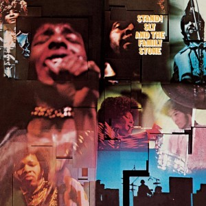 SLY & THE FAMILY STONE-STAND!