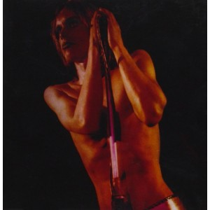 IGGY & THE STOOGES-RAW POWER