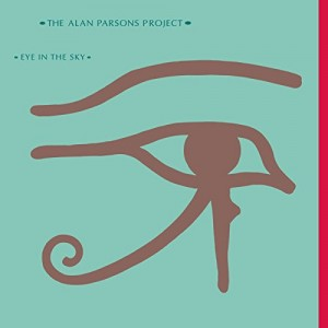 ALAN PARSONS-EYE IN THE SKY