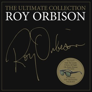 ROY ORBISON-THE ULTIMATE COLLECTION