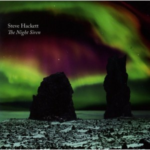 STEVE HACKETT-THE NIGHT SIREN DLX