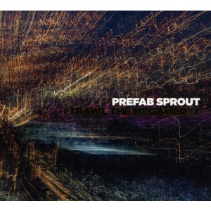 PREFAB SPROUT-I TRAWL THE MEGAHERTZ