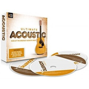 VARIOUS-ULTIMATE... ACOUSTIC