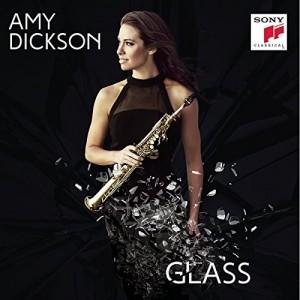 DICKSON AMY-GLASS