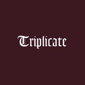 BOB DYLAN-TRIPLICATE
