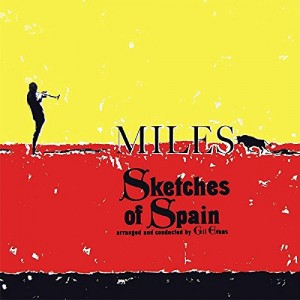 MILES DAVIS-SKETCHES OF SPAIN