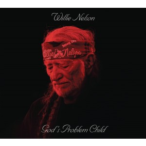 WILLIE NELSON-GOD´S PROBLEM CHILD