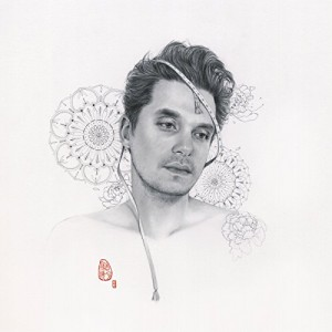 JOHN MAYER-THE SEARCH FOR EVERYTHING