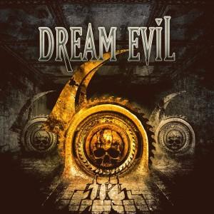 DREAM EVIL-SIX