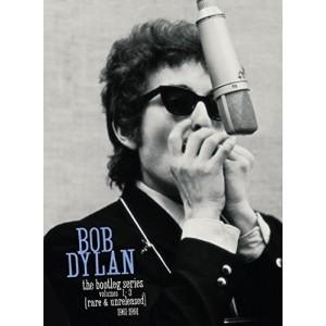 BOB DYLAN-THE BOOTLEG SERIES VOLUMES 1 - 3 (RARE & UNRELEASED) 1961-1991