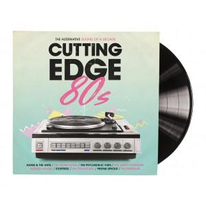 VARIOUS-CUTTING EDGE 80S
