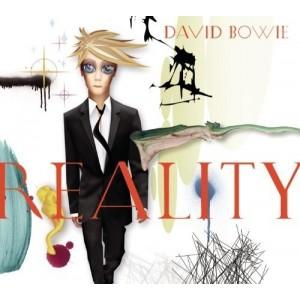 DAVID BOWIE-REALITY