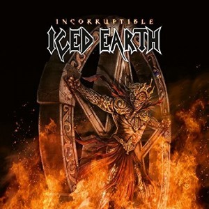ICED EARTH-INCORRUPTIBLE