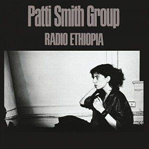 PATTI SMITH GROUP-RADIO ETHIOPIA