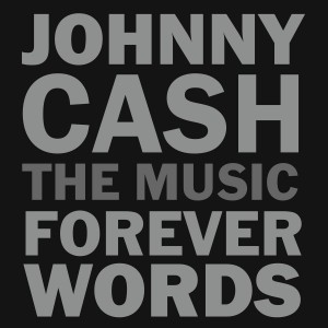 VARIOUS-JOHNNY CASH: FOREVER WORDS