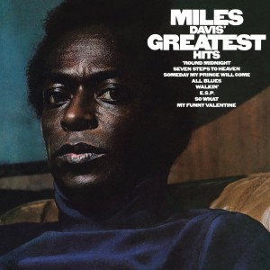 MILES DAVIS-GREATEST HITS
