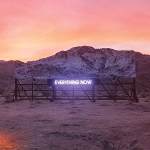 ARCADE FIRE-EVERYTHING NOW (DAY VERSION)