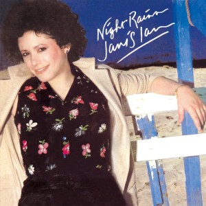 JANIS IAN-NIGHT RAINS (REMASTERED)