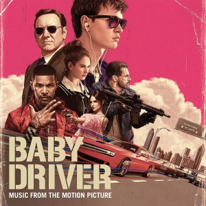 VARIOUS-BABY DRIVER (MUSIC FROM THE MOTION PICTURE)