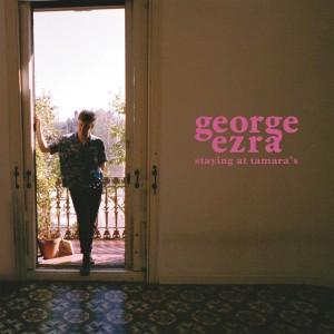 EZRA GEORGE-STAYING AT TAMARA´S