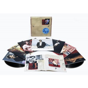BRUCE SPRINGSTEEN-ALBUM COLLECTION 2 LTD