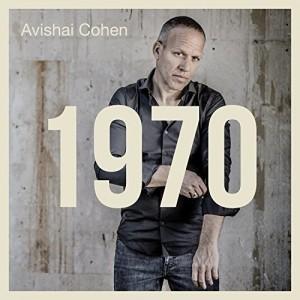 AVISHAI COHEN-1970
