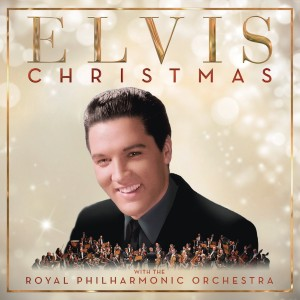 ELVIS PRESLEY-CHRISTMAS WITH ELVIS AND THE ROYAL PHILHARMONIC ORCHESTRA