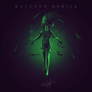 BUTCHER BABIES-LILITH