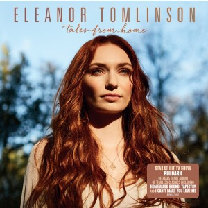 ELEANOR TOMLINSON-TALES FROM HOME