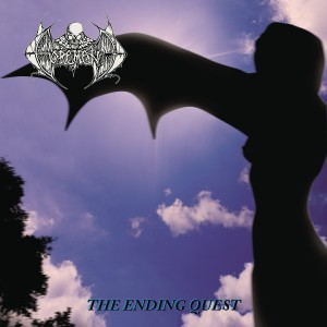 GOREMENT-THE ENDING QUEST (RE-ISSUE 2017)