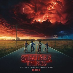 VARIOUS-STRANGER THINGS: MUSIC FROM THE NETFLIX ORIGINAL SERIES