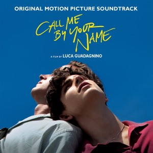 VARIOUS-CALL ME BY YOUR NAME (ORIGINAL MOTION PICTURE SOUNDTRACK)
