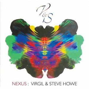 VIRGIL & STEVE HOWE-NEXUS
